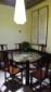 厂家直销中式实木圆桌 餐桌椅 非洲酸枝木 圆桌官帽椅